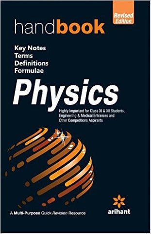 Handbook of Physics-Books-TBHPD-Helmetdon