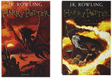 Harry Potter 7 Volume Children'S Paperback Boxed Set: The Complete Collection (Set of 7 Volumes)-Book-imusti-Helmetdon