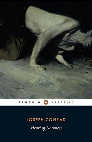 Heart of Darkness (Penguin Classics)-Book-imusti-Helmetdon
