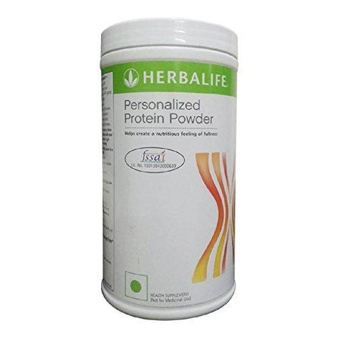 Herbalife Personalized Protein Powder (400Gms)-Health and Beauty-Herbalife-Helmetdon