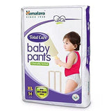 Himalaya Total Care Baby Pants Diapers, X Large, 54 Count-Baby Product-Himalaya-Helmetdon