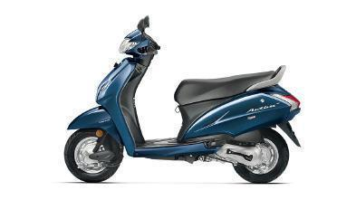 Honda Activa 4G-Auto - Scooters-Honda-Coimbatore-Rs. 999.00 Convenience Fee - On Road Price Rs.66749/-Helmetdon