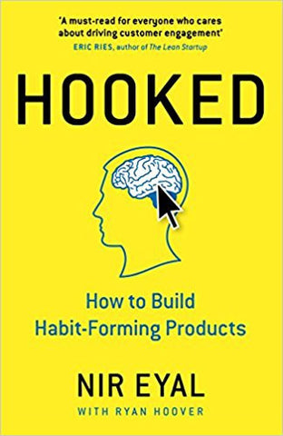 Hooked: How to Build Habit-Forming Products-Books-TBHPD-Helmetdon