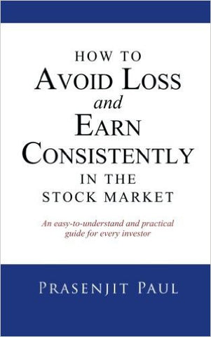 How to Avoid Loss and Earn Consistently in the Stock Market: An Easy-To-Understand and Practical Guide for Every Investor-Books-TBHPD-Helmetdon