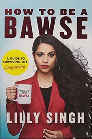 How to Be a Bawse: A Guide to Conquering Life-Books-UBSPD-Helmetdon