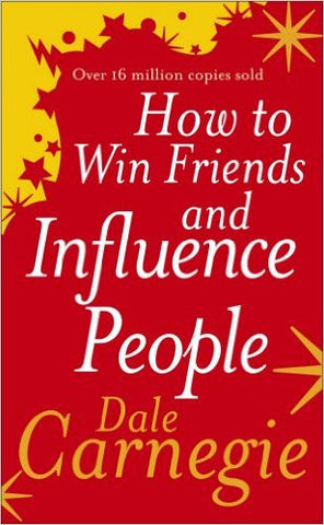 How to Win Friends and Influence People-Books-UBSPD-Helmetdon