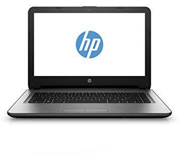 HP 14-AC153TX 14-inch Laptop (Core i3-5005U/4GB/1TB/Windows 10 Home/2GB Graphics)-Computers and Accessories-HP-Helmetdon
