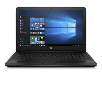 HP 15-BE001TU 15.6-inch Laptop (Pentium N3710/4GB/500GB/Windows 10 Home/Integrated Graphics), Jack Black-Computers and Accessories-HP-Helmetdon
