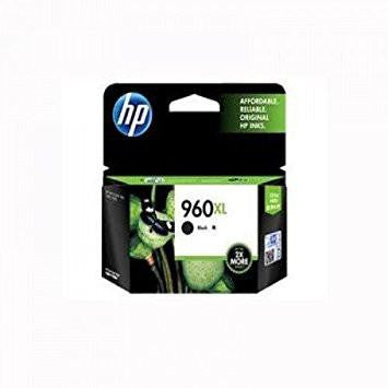HP 960XL Black Ink Cartridge CZ666AA-Computers and Accessories-HP-Helmetdon