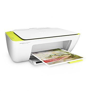 HP DeskJet Ink Advantage 2135 All-in-One Printer-Computers and Accessories-HP-Helmetdon