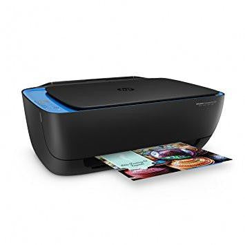 HP DeskJet Ink Advantage Ultra 4729 All-in-One Printer (F5S66A)-Computers and Accessories-HP-Helmetdon