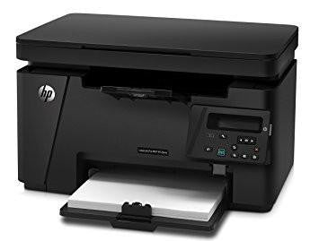 HP M126nw LASERJET PRO MFP PRINTER-Computers and Accessories-HP-Helmetdon