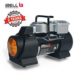 iBELL IBL CA12-95 Heavy Duty Tyre Inflator with 2 Year Warranty-Automotive Parts and Accessories-iBELL-Helmetdon