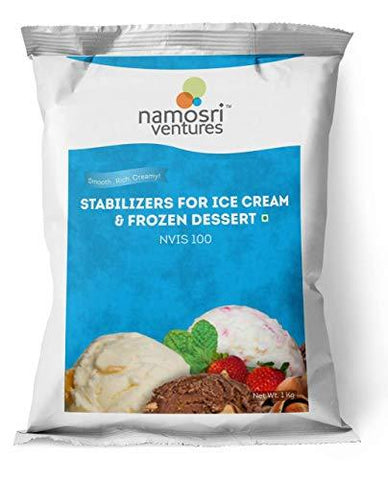Ice Cream Stabilizer-Grocery-Namosri Ventures-Helmetdon