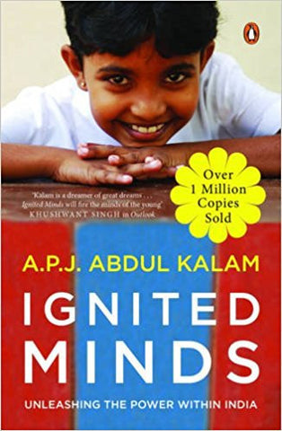 Ignited Minds-Books-TBHPD-Helmetdon