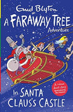 In Santa Claus's Castle: A Faraway Tree Adventure (Blyton Young Readers)-Book-imusti-Helmetdon