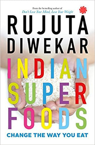 Indian Superfoods-Books-TBHPD-Helmetdon