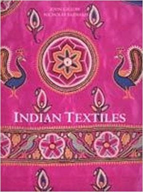 Indian Textiles-Books-TBHPD-Helmetdon