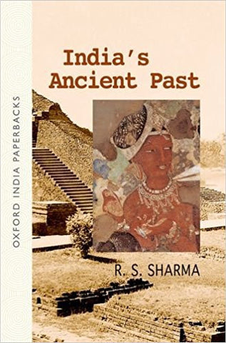 India's Ancient Past-Books-TBHPD-Helmetdon