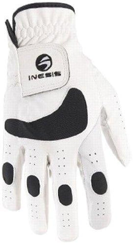 Inesis Gant-Td-Tour-Lh Golf Gloves Mens (White)-Sports-Inesis-Helmetdon