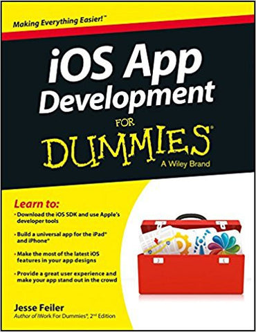 IOS App Development for Dummies-Books-TBHPD-Helmetdon