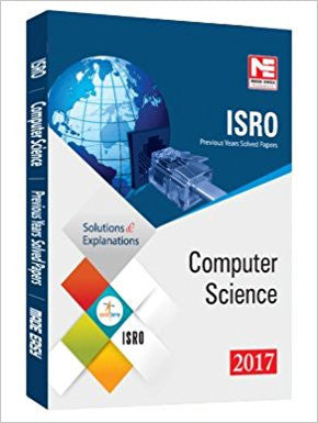 ISRO : Previous Solved Papers :Computer Science 2017-Books-TBHPD-Helmetdon
