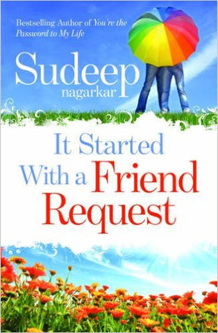 It Started with a Friend Request-Books-TBHPD-Helmetdon