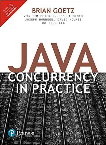 Java Concurrency in Practice 1/e-Books-TBHPD-Helmetdon