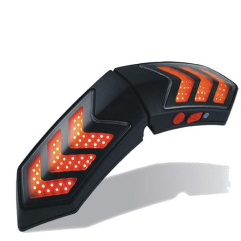 Kardzine Smart Helmet Light-Bike Light-kardzine-Helmetdon