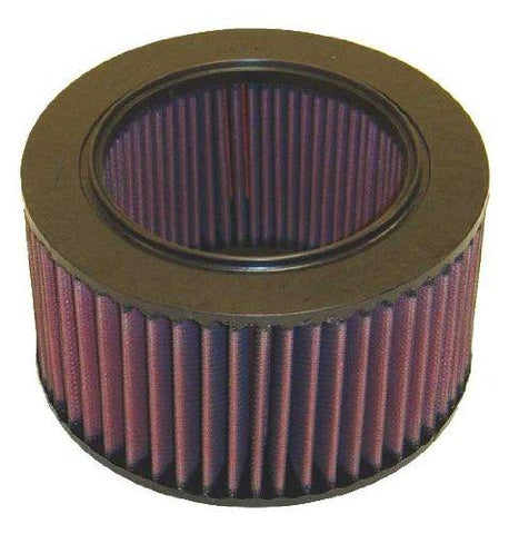 K&N E-2553 High Performance Replacement Air Filter for Suzuki Gypsy-K&N-Helmetdon