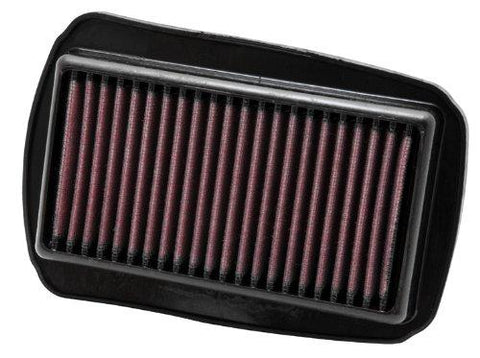 K&N YA-1208 High Performance Replacement Air Filter for Yamaha R15-K&N-Helmetdon
