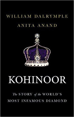 Kohinoor: The Story of the World's Most Infamous Diamond-Books-TBHPD-Helmetdon