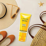 Lakme Sun Expert SPF 50 PA Fairness UV Sunscreen Lotion, 100ml-Beauty-Lakme-Helmetdon