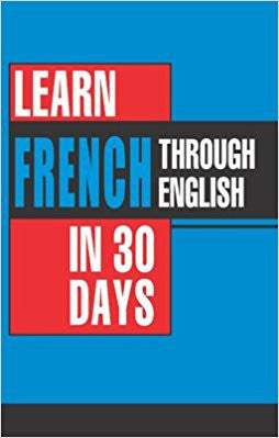 Learn French In 30 Days Through-Books-TBHPD-Helmetdon
