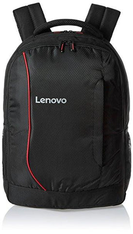 Lenovo B3055 Backpack for 15.6-inch Laptop (Black)-Computers and Accessories-Lenovo-Helmetdon