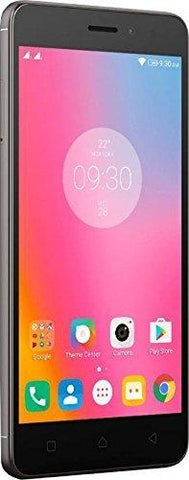 Lenovo K6 Power (Grey-3GB RAM) (32GB ROM)-Lenovo-Helmetdon