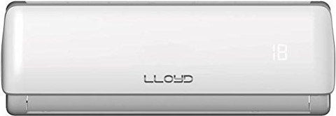 LLOYD 1 Ton 3 Star (2018) Split AC (Copper, LS13B32FM, White)-Lloyd-Helmetdon