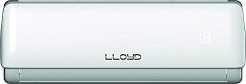 Lloyd 1.5 Ton 1 Star (2018) Split AC (Copper, LS19A3FM-O, White)-Lloyd-Helmetdon