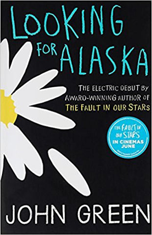 Looking for Alaska-Books-TBHPD-Helmetdon