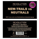 Makeup Revolution London Trals Vs Neutrals Salvation Palette, Multi-Color, 16g-Beauty-Makeup Revolution London-Helmetdon