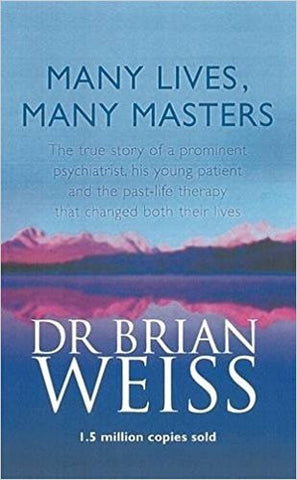 Many Lives, Many Masters: The True Story of a Prominent Psychiatrist, His Young Patient and the Past-life Therapy That Changed Both Their Lives-Books-TBHPD-Helmetdon