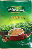 Marvel Gold Tea 1000 GMS-Grocery-Marvel Tea-Helmetdon