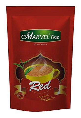 MARVEL TEA Red Tea (1 Kg)-Grocery-MARVEL TEA-Helmetdon