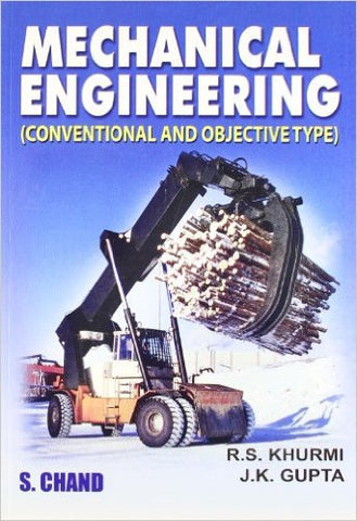 Mechanical Engineering (Conventional and Objective Type): Conventional and Objective Types-Books-TBHPD-Helmetdon
