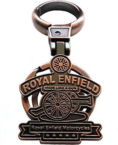 MGP FASHION Royal Enfield Key Chain No.213-Luggage-MGP FASHION-Helmetdon