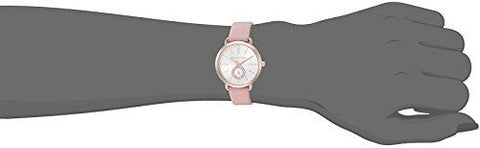 e329e4a586c2 Michael Kors Analog White Dial Women s Watch - MK2735-Watch-Michael Kors -Helmetdon