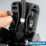 Michelin 12267 Cordless Rechargeable Tyre Inflator-Automotive Parts and Accessories-Michelin-Helmetdon