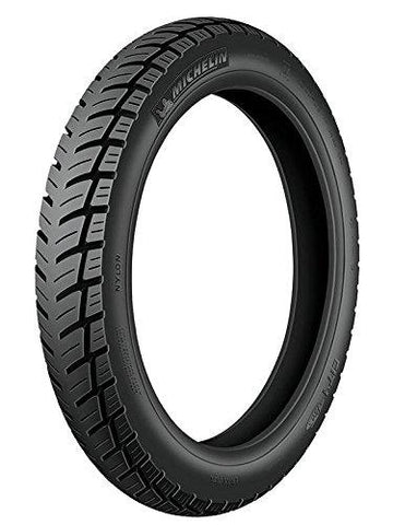 Michelin 140/70-17 M/C 66P City Pro Ind Tubeless Tyre ,Rear Fitment-Automotive Parts and Accessories-Michelin-Helmetdon