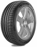 Michelin 245/40 ZR18-97Y Pilot Sport 4ST Tubeless Passanger Car Tyre-Automotive Parts and Accessories-Michelin-Helmetdon