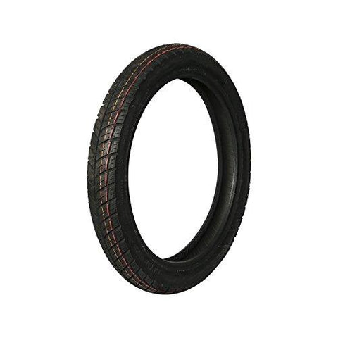 Michelin City Pro 120/80-18 Tube Type Motorcycle Tyre (Home Shipment)-Automotive Parts and Accessories-Michelin-Helmetdon